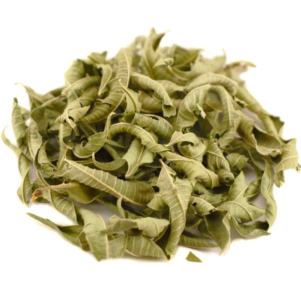ΛΟΥΙΖΑ (lemon verbena leaves, Aloysia citrodora) Βιολογική